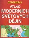Oxfordský atlas moderních světových dějin