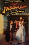 Young Indiana Jones a tajemné město