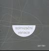 Solmizační variace obálka knihy