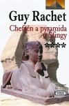 Chefrén a pyramida u Sfingy