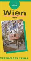 Vídeň, mapový průvodce