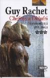 Chefrén a Didufri, Nedokončená pyramida