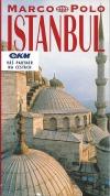 Istanbul - průvodce na cesty