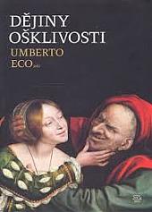 Dějiny ošklivosti obálka knihy