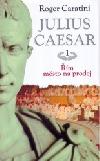 Julius Caesar 1 - Řím město na prodej obálka knihy