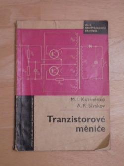 Tranzistorové měniče