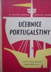 Učebnice portugalštiny