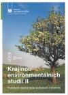 Krajinou environmentálních studií II