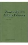 Život a dílo Adolfa Erharta : kapitola z dějin české vědy