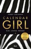 Calendar Girl 4 - Říjen, Listopad, Prosinec