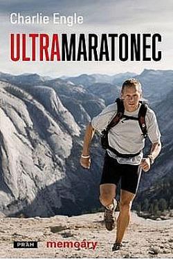 Ultramaratonec obálka knihy