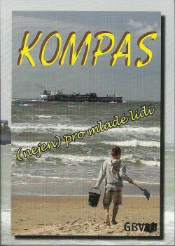 Kompas (nejen) pro mladé lidi obálka knihy