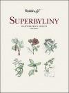 Superbyliny - 50 léčivek pro 21. století