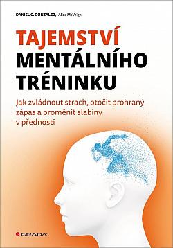Tajemství mentálního tréninku obálka knihy