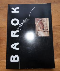 Barok a dnešek obálka knihy
