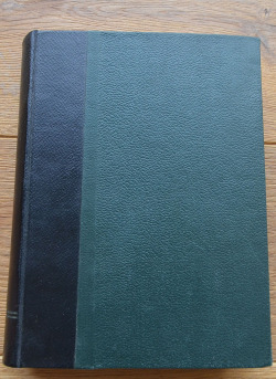 Květena ČSR II. obálka knihy