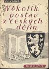 Několik postav z českých dějin