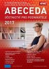 Abeceda účetnictví pro podnikatele 2017
