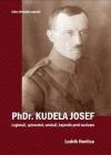 PhDr. Kudela Josef
