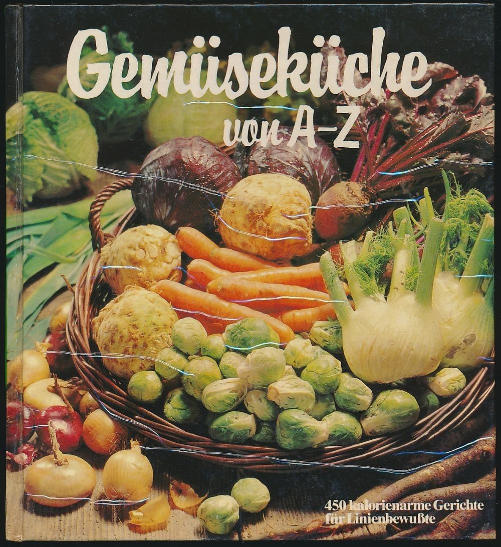Gemüseküche Gemüseküche A Z Ladislav Nodl Databáze Knih
