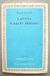 Kapitoly o Jakubu Arbesovi