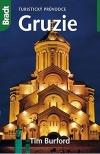 Gruzie - Turistický průvodce