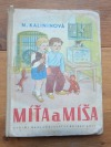 Míťa a Míša