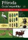 Příroda České republiky : průvodce faunou