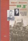 Den M - Jak J.V. Stalin chystal válku na Východě v roce 1941