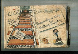 Zázraky a divy obálka knihy