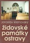 Židovské památky Ostravy