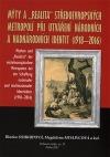 """Mýty a """"realita"""" středoevropských metropolí při utváření národních a nadnárodních identit (1918-2016)"""