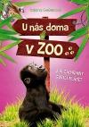 U nás doma v ZOO - Jak zachránit gorilí mládě?