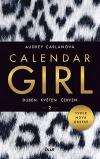 Calendar Girl 2: Duben, květen, červen