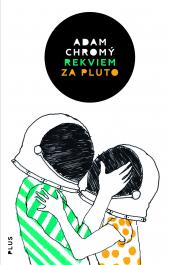 Rekviem za Pluto obálka knihy