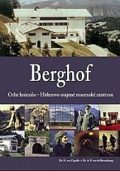 Berghof obálka knihy