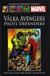 Válka Avengers proti Defenders