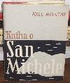 Kniha o San Michele