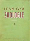 Lesnická zoologie I.
