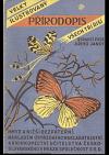Velký ilustrovaný přírodopis všech tří říší III. Hmyz a nižší bezpáteřní