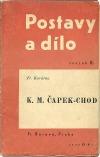 K.M. Čapek-Chod
