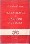 Socialismus a národní kultura