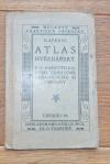 Kapesní ATLAS HVĚZDÁŘSKÝ (Muckovy praktické příručky)