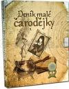 Deník malé čarodějky