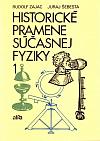 Historické pramene súčasnej fyziky 1