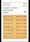 Logická analýza přirozeného jazyka