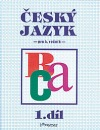 Český jazyk pro 4. ročník – 1. díl