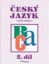 Český jazyk pro 4. ročník – 2. díl