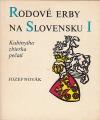 Rodové erby na Slovensku I