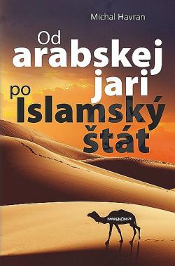 Od arabskej jari po Islamský štát obálka knihy